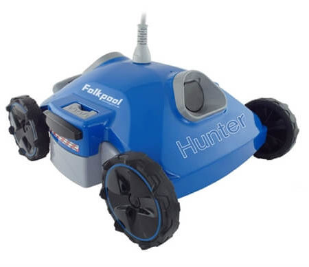NRO. 40   4950300 Hunter Poolrobot - hinta 752,00e