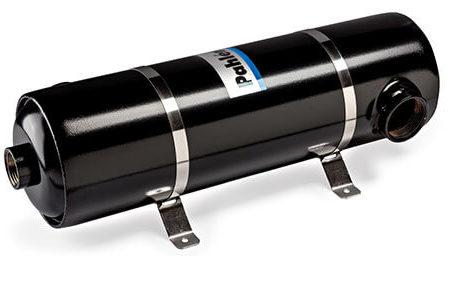 Lämmönvaihdin Pahlén – Maxi-Flo 40kW