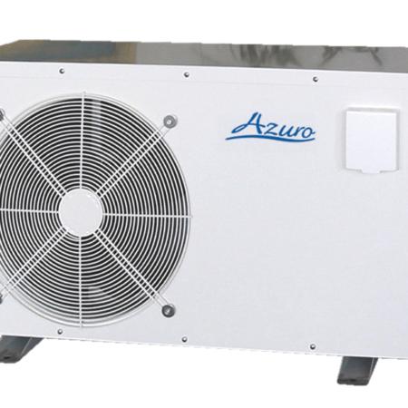 Azuro ilmalämpöpumppu
