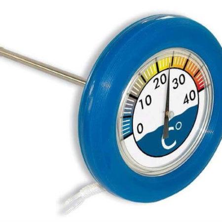 Kokido kelluva lämpömittari XL